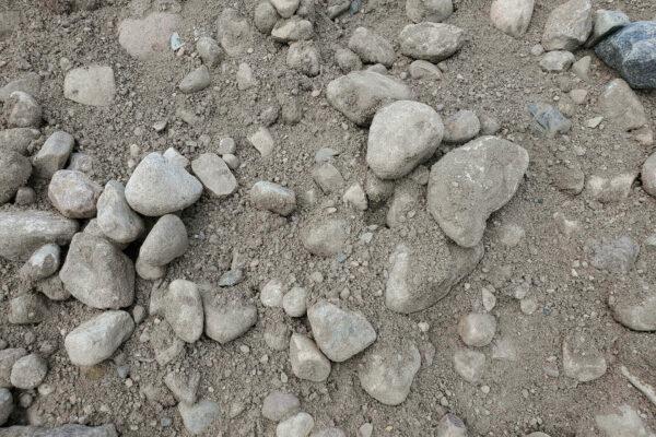 Pit-run gravel product image 1.