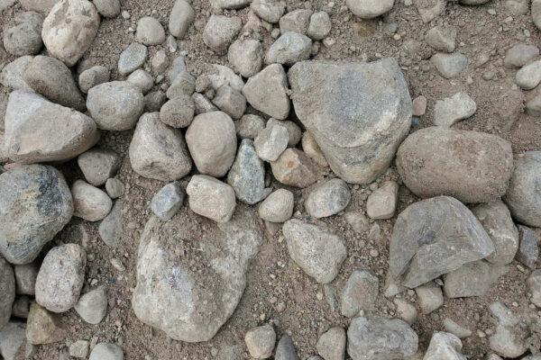 Pit-run gravel product image 2.