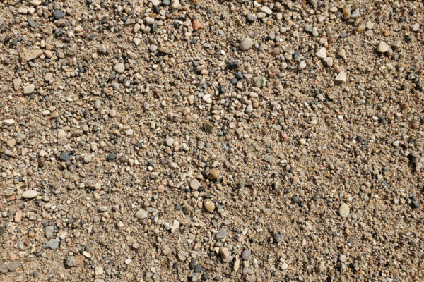 Drainage sand product image 3 - close up.
