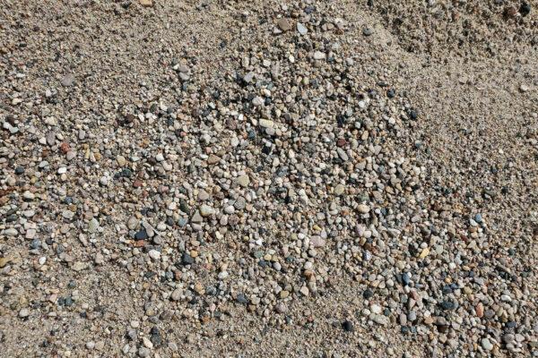 Salt sand mix product image 2 - close up.