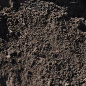 Topsoil Manure Mix