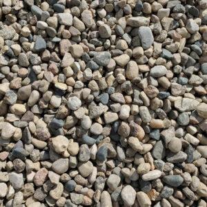 Washed round rock product image 1.