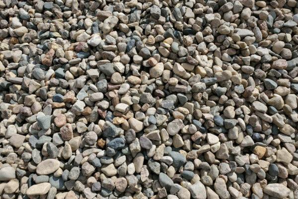 Washed round rock product image 2.